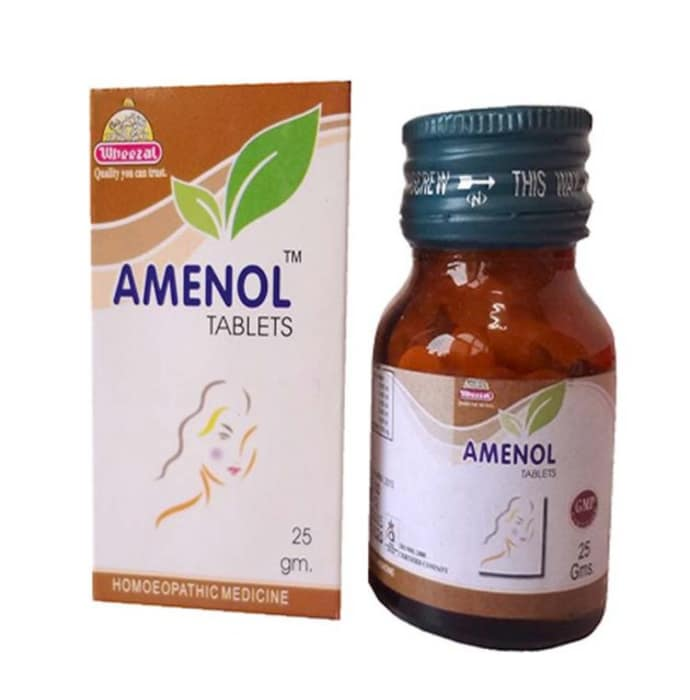Amenol tablet
