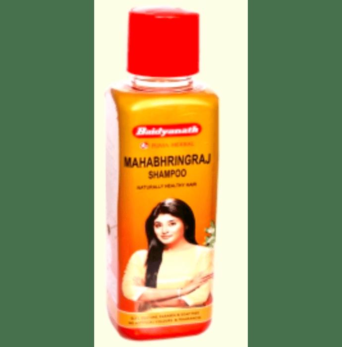 Baidyanath mahabhringraj shampoo
