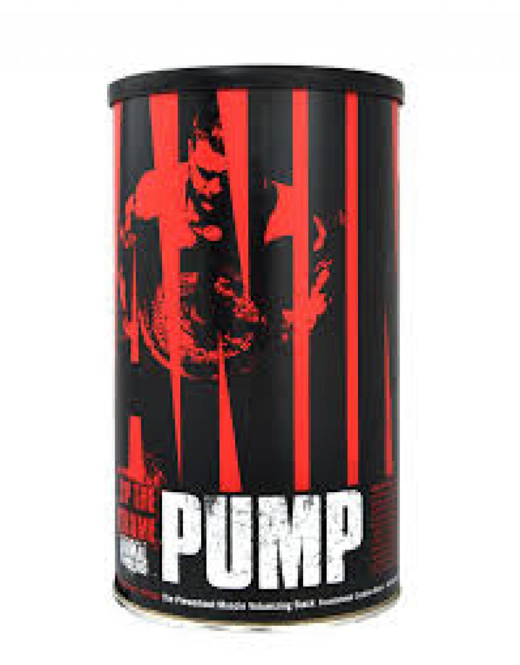 Animal Pump * 30 Packs
