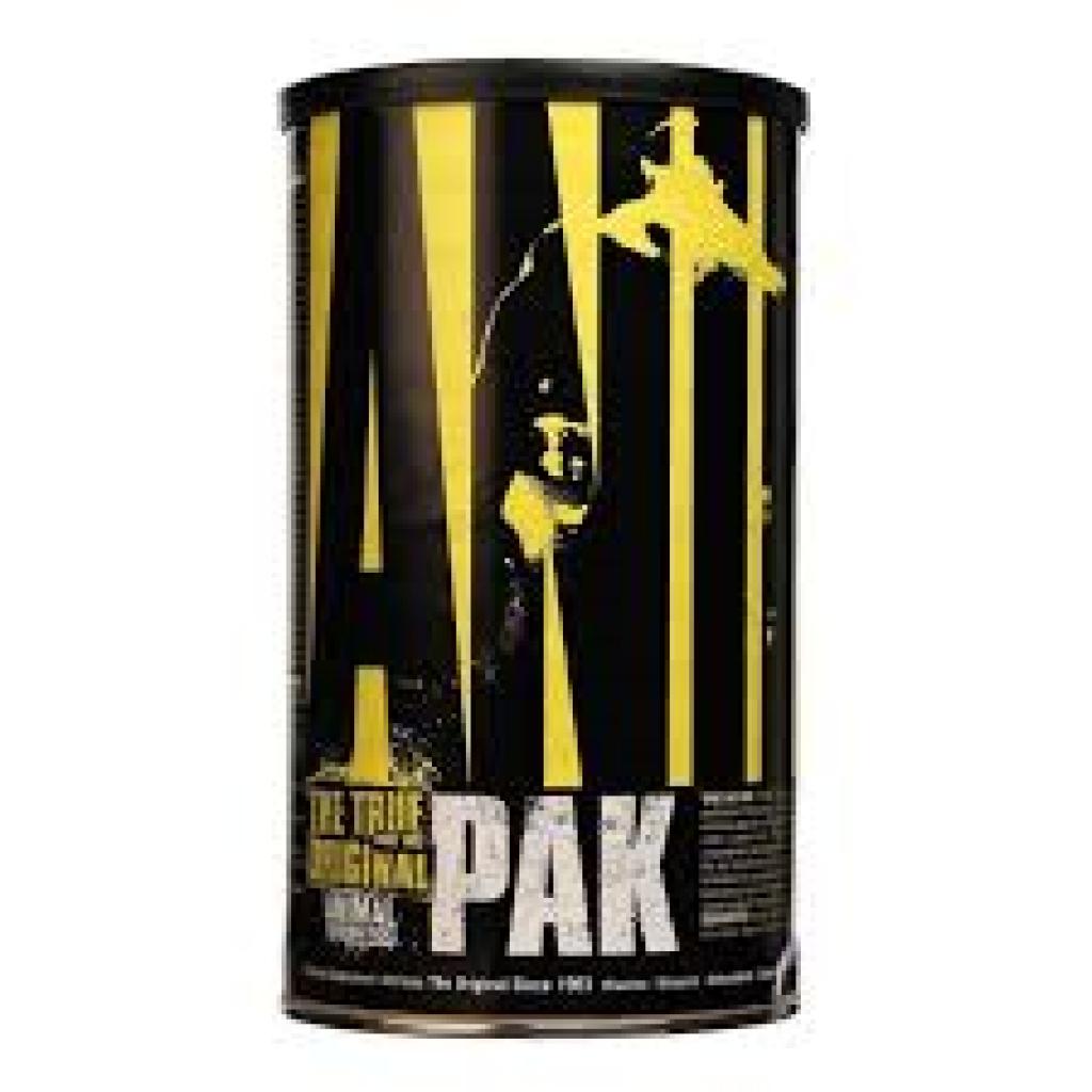 Animal Pak * 44Packs