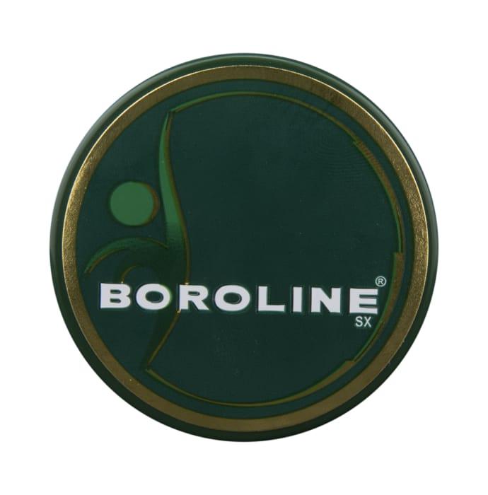 Boroline cream