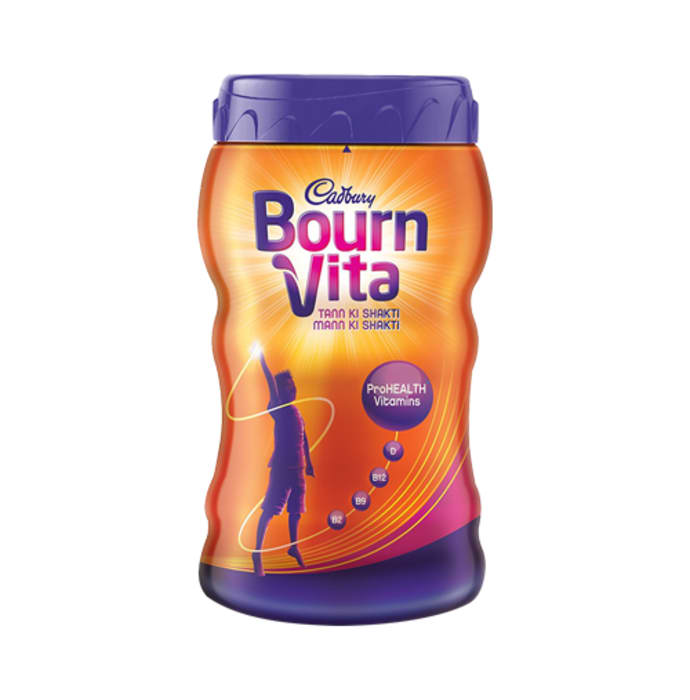 Bournvita pro-health drink chocolate