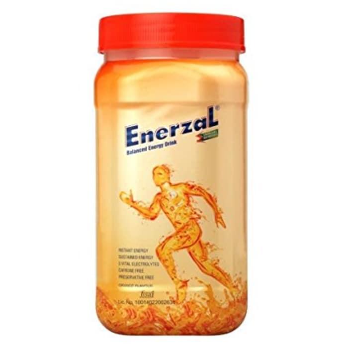 Enerzal powder orange