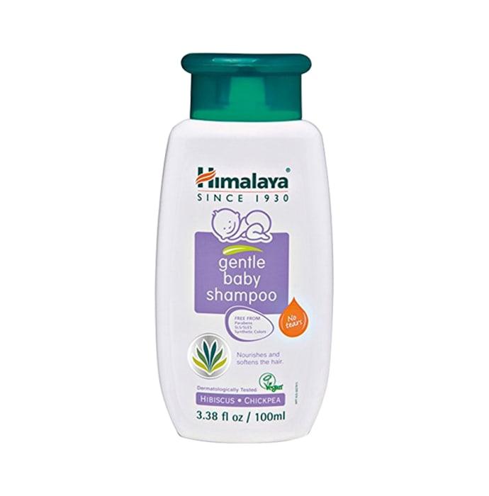 Himalaya gentle baby shampoo pack of 2