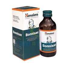 BONNISAN LIQUID 120ML