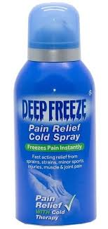 DEEP FREEZE COLD SPRAY 150ML