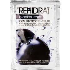 REHIDRAT BLACKCURRANT