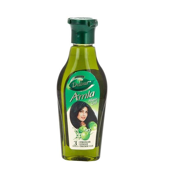 Dabur Amla Hair oil.