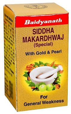 baidyanath siddha makardhawaj
