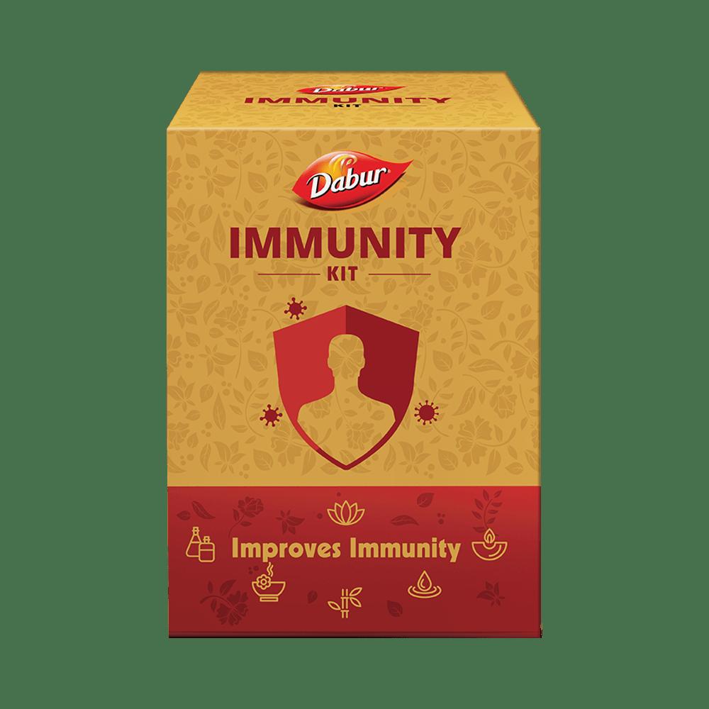 Dabur Immunity Kit (6 Products)
