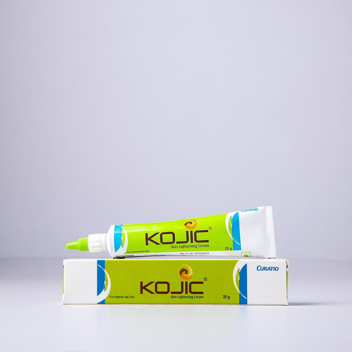 Kojic Cream 25g