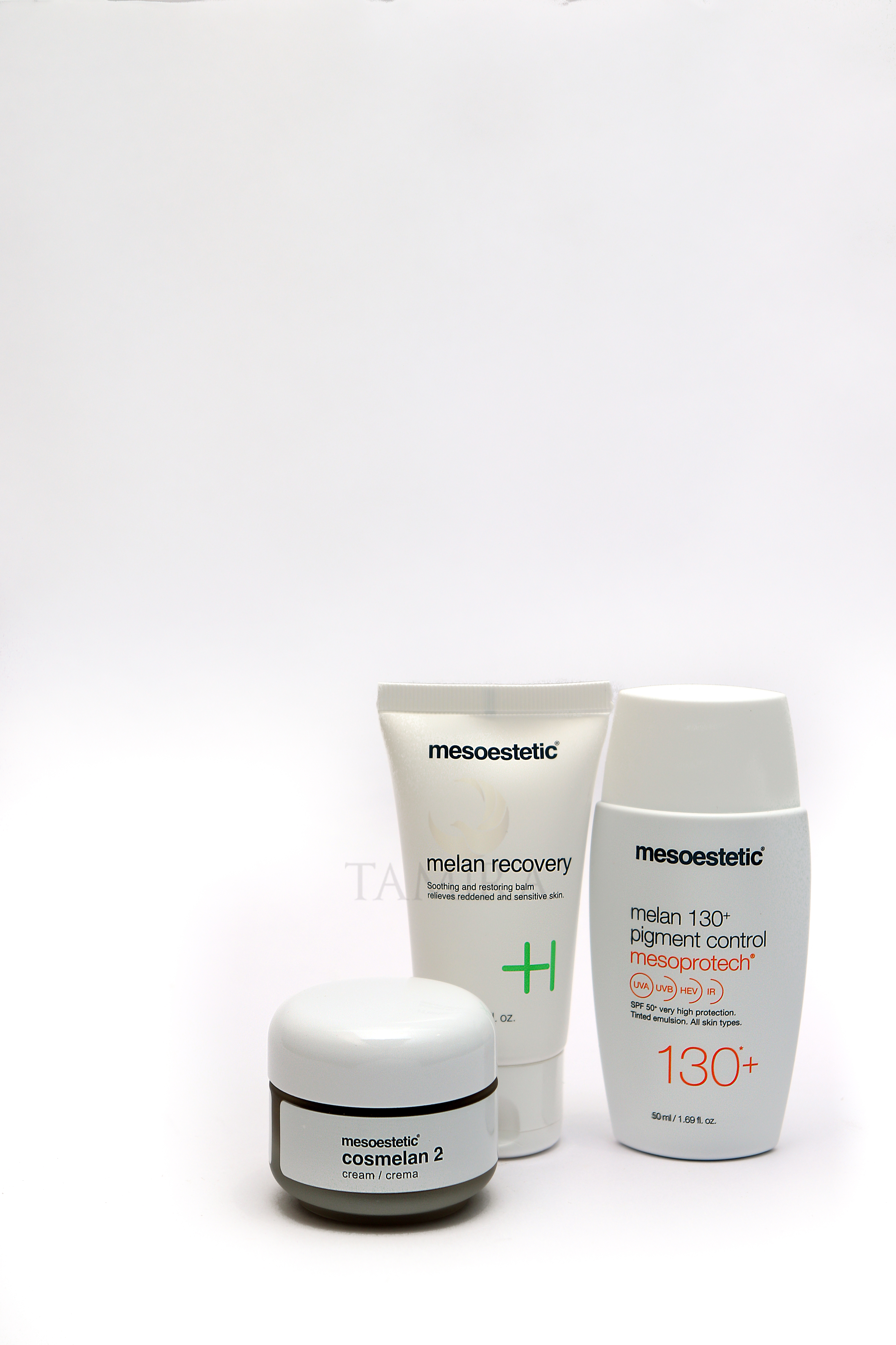 Mesoestetic Pigment Control Package