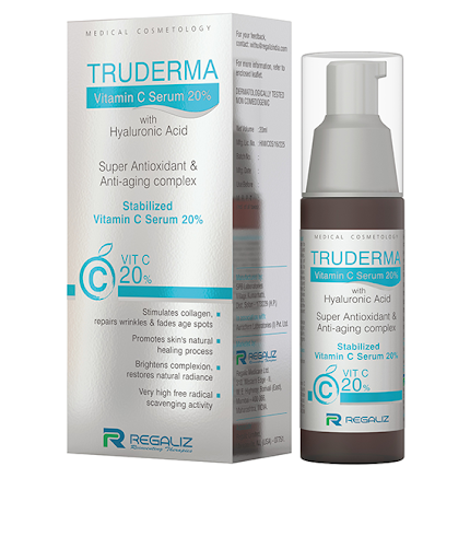 Truderma Vitamin C Serum 20%