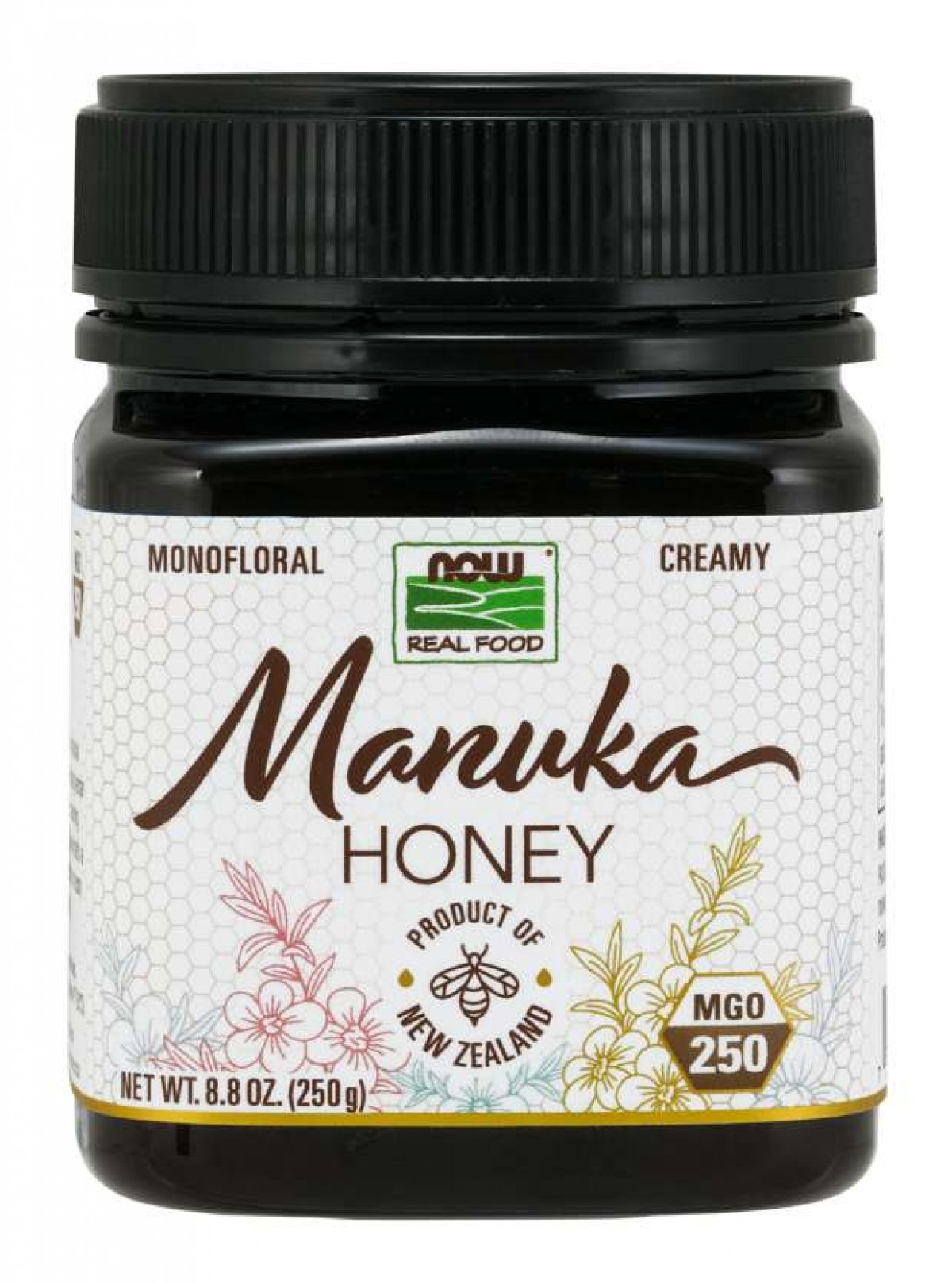 NowFoods Manuka Honey 250g