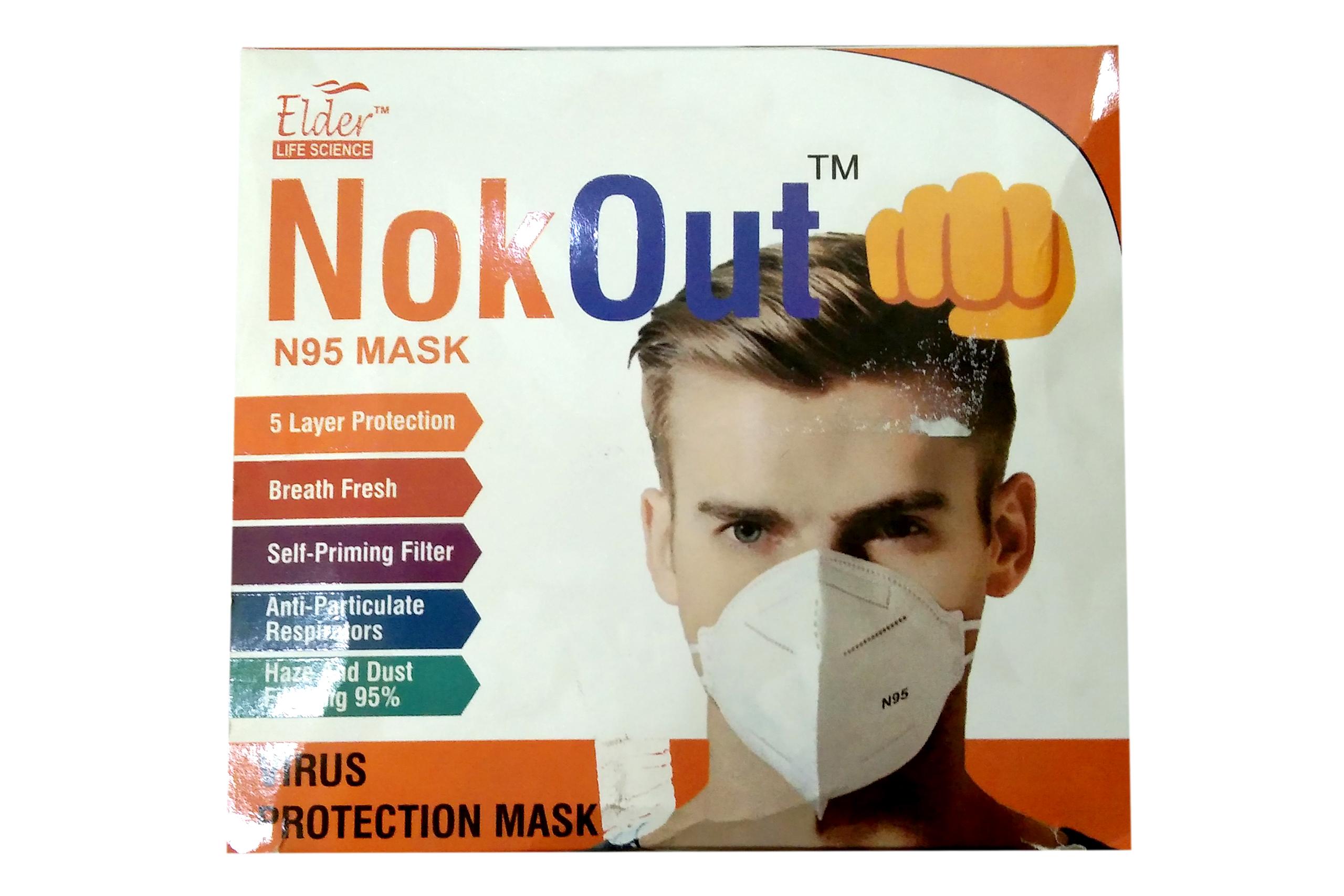 Mask N 95