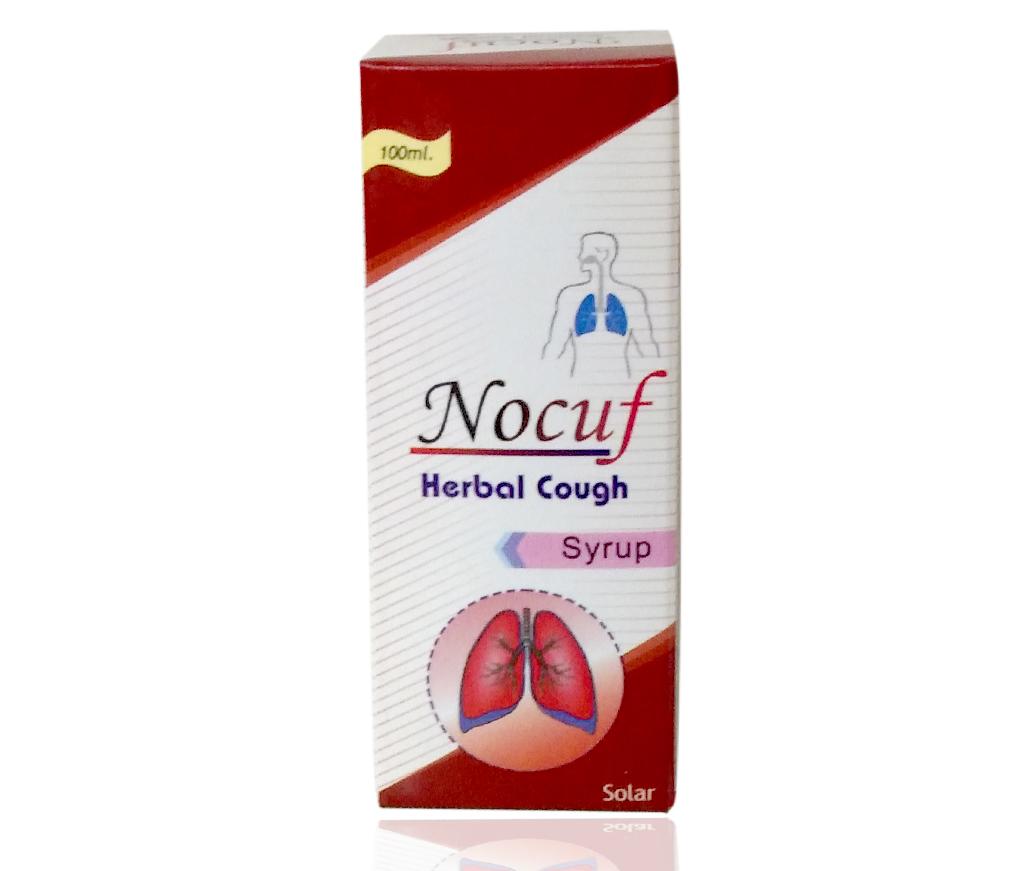 Nocuf Syrup