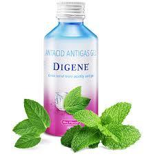 Digene Acidity & Gas Relief Tablet Mint