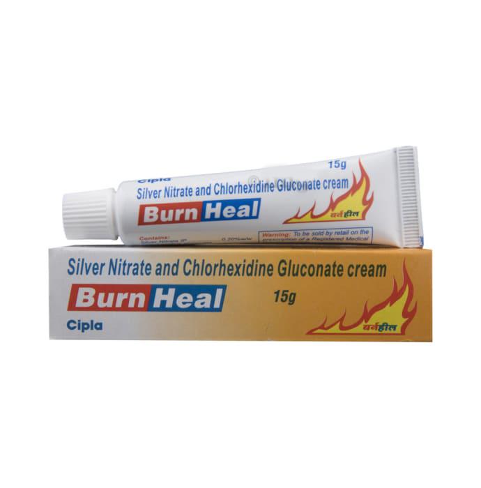 Burnheal Cream