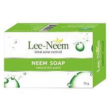Leeneem Soap