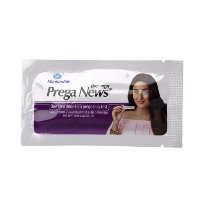 Prega news